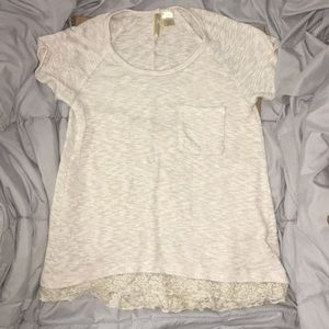 Tops - Flowy Knit Tunic